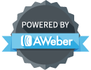 powered by aweber