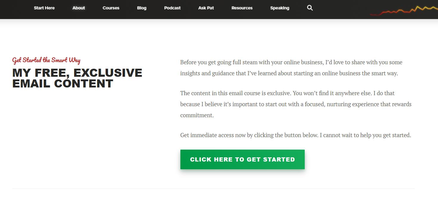start here Alternative join